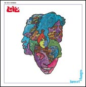LOve Forever Changes album cover